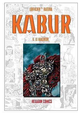 KABUR Vol. 6: Le Faucheur