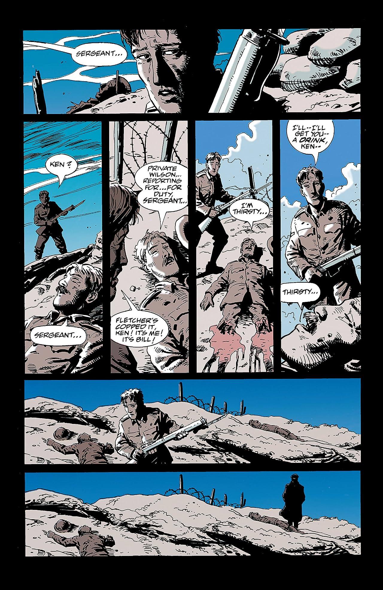 Hellblazer #69