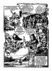 KABUR Vol. 10: La Tour de Volodyane