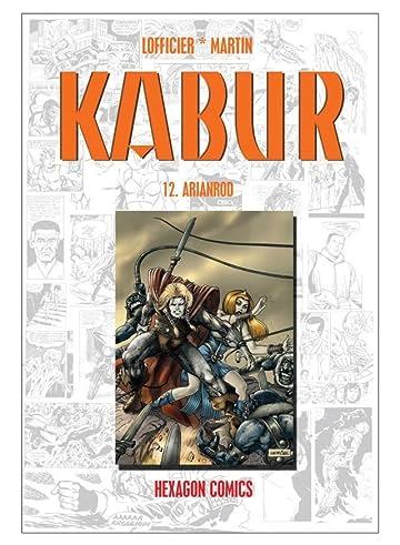 KABUR Vol. 12: Arianrod!