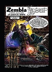 KABUR: Strangers Universe: Kabur contre Zembla