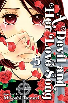 A Devil and Her Love Song Vol. 5