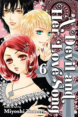 A Devil and Her Love Song Vol. 6