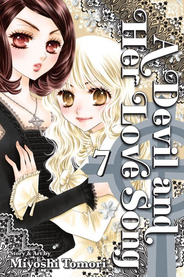 A Devil and Her Love Song Vol. 7