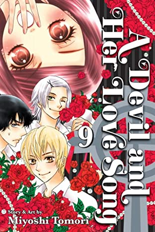 A Devil and Her Love Song Vol. 9