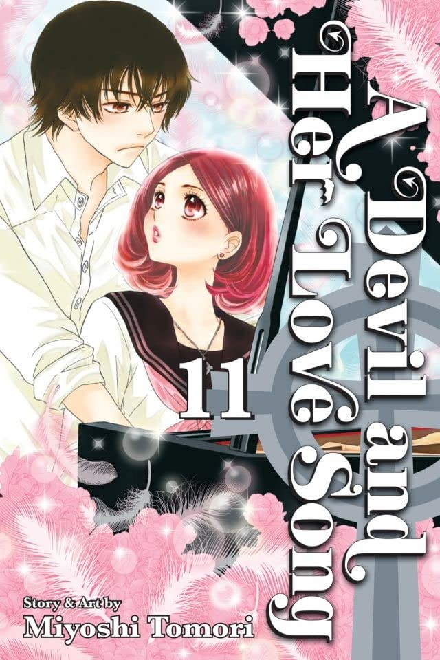 A Devil and Her Love Song Vol. 11