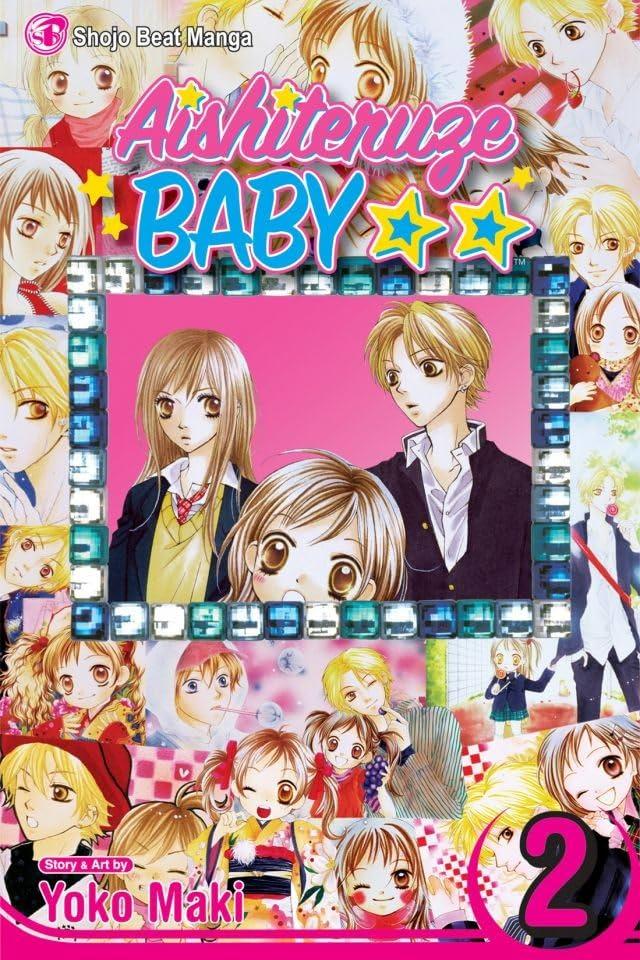 Aishiteruze Baby ★★ Vol. 2