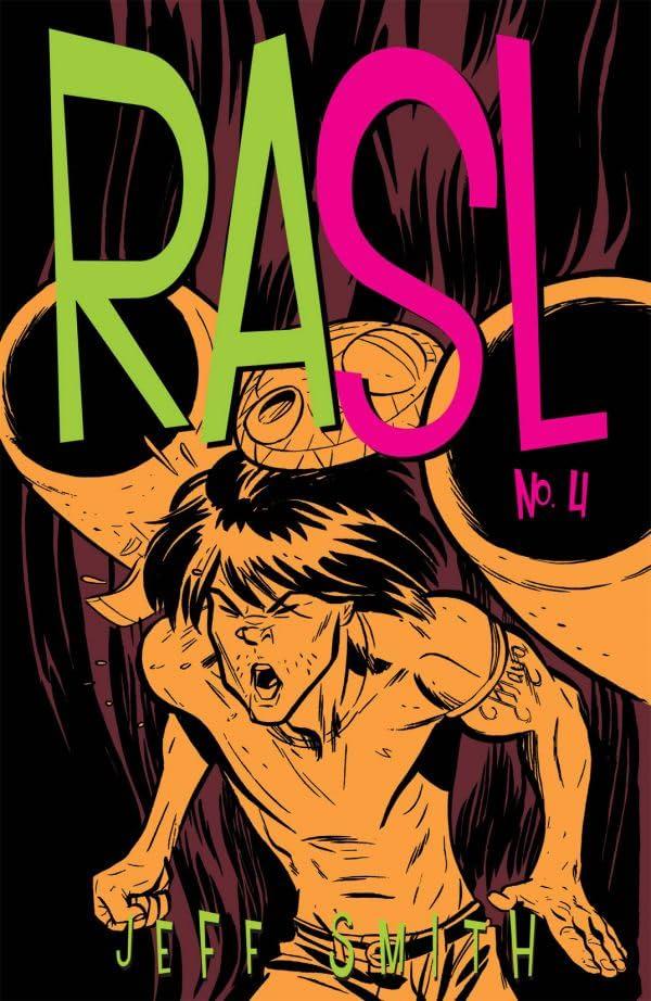 RASL #4