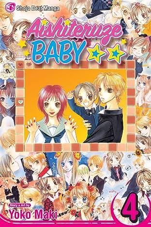 Aishiteruze Baby Vol. 4