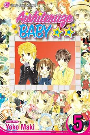 Aishiteruze Baby Vol. 5