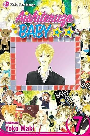 Aishiteruze Baby Vol. 7