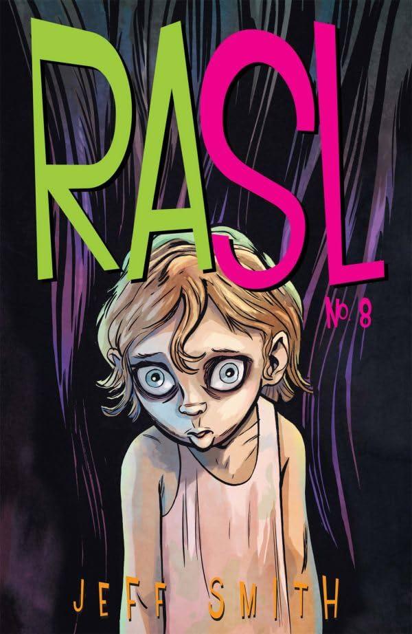 RASL #8