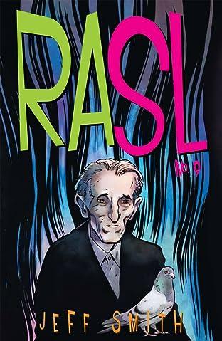 RASL #9