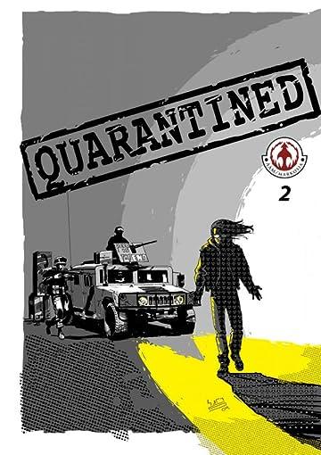 Quarantined #2
