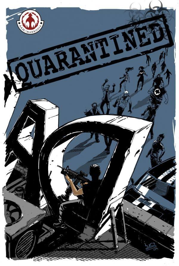 Quarantined #3