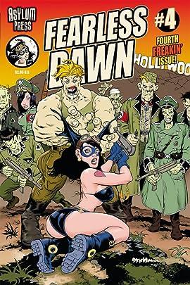 Fearless Dawn #4