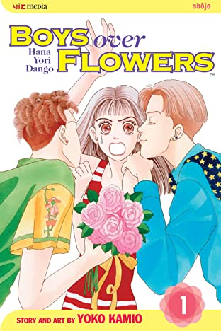 Boys Over Flowers Tome 1
