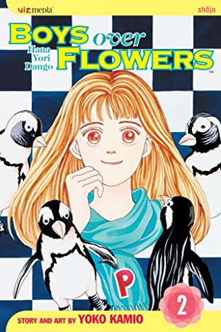 Boys Over Flowers Tome 2