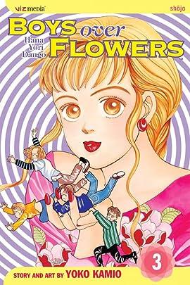 Boys Over Flowers Vol. 3