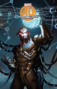 Age of Ultron Companion