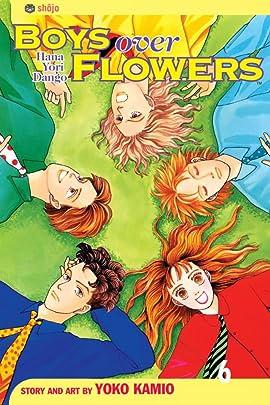 Boys Over Flowers Vol. 6