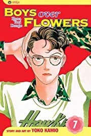 Boys Over Flowers Vol. 7