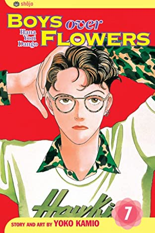 Boys Over Flowers Tome 7