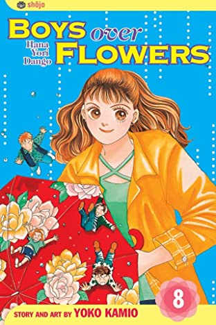 Boys Over Flowers Tome 8