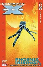 Ultimate X-Men #66