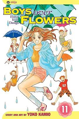 Boys Over Flowers Vol. 11