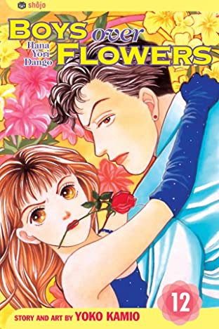 Boys Over Flowers Vol. 12