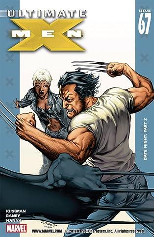 Ultimate X-Men #67