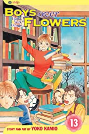 Boys Over Flowers Vol. 13