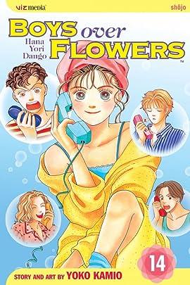 Boys Over Flowers Vol. 14
