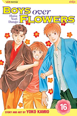 Boys Over Flowers Tome 16