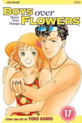 Boys Over Flowers Vol. 17