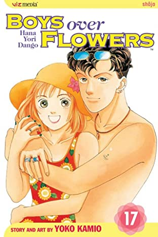 Boys Over Flowers Vol. 17