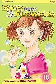 Boys Over Flowers Vol. 18