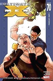 Ultimate X-Men #70