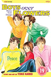 Boys Over Flowers Vol. 19