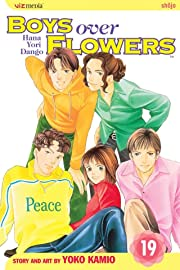 Boys Over Flowers Vol. 19
