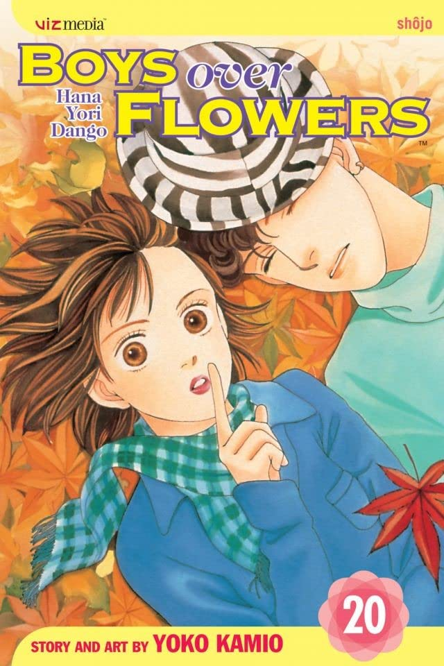 Boys Over Flowers Vol. 20
