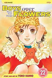Boys Over Flowers Vol. 22