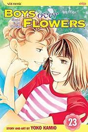 Boys Over Flowers Vol. 23