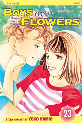 Boys Over Flowers Vol. 23