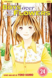 Boys Over Flowers Vol. 24