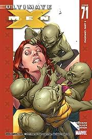 Ultimate X-Men #71