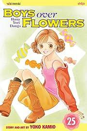 Boys Over Flowers Vol. 25