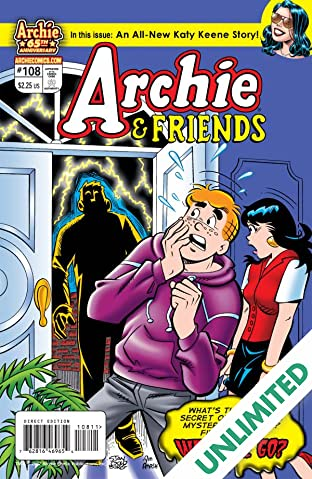 Archie & Friends #108