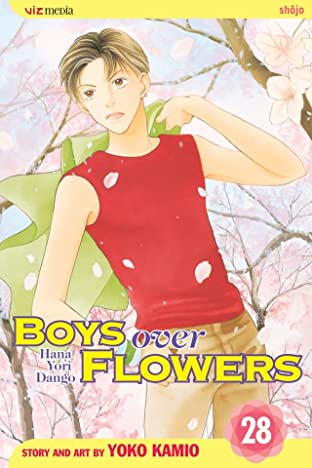 Boys Over Flowers Vol. 28